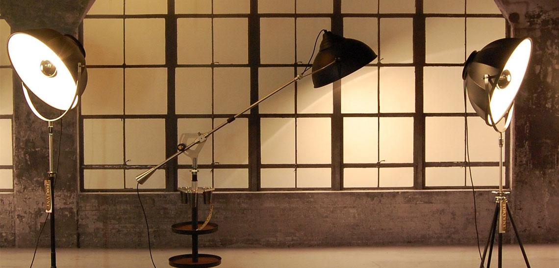 PALLUCO, calitate italiana in mobilier si sisteme de iluminat.